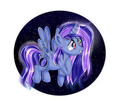~Shiny Night~ by Sweet-Pillow