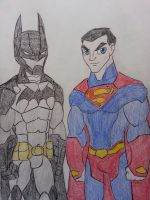 World's Finest by Zigwolf