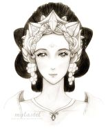 Your Highness by mylastel