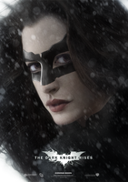 Catwoman by hobo95