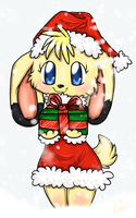 My Gift To You by Ambunny