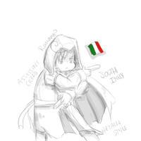 Assassin Italy No. 2 by Wet-flamE
