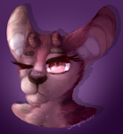 102 - Finished painted YCH by MamaGelem