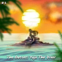 Heart Song: Chapter 1 - The Outset: Yujo The Diver by Craig-A-McLeod