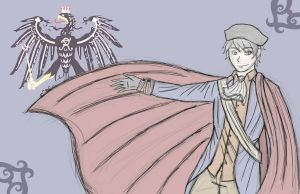 Prussia by Syanas