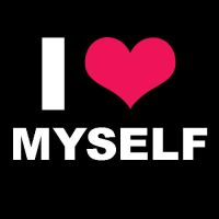 LOVE YOURSELF by penelopeglamour