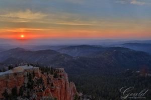 Bryce Canyon HDR by ThisWomanWanders