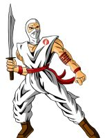 Storm Shadow by mmcfacialhair