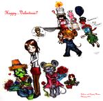 Happy...Valentines? by Becca--Lou
