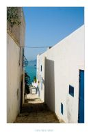 Sidi Bou Said - 1 by maxyme