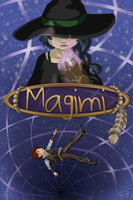 Magimi by SaintBree