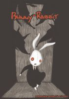 Bunny-Rabbit COVER by Monecule