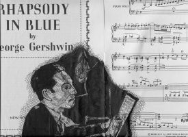 Gershwin by carebear1413