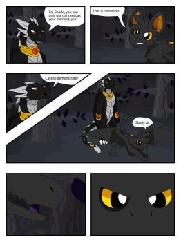 Realm Quest Chapter 1 Page 10 by EeveesAndDragons