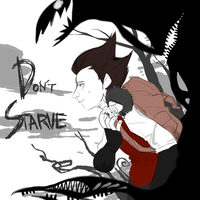 Don't Starve by Ganym0