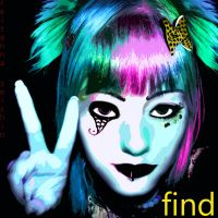 Find Cover by Reitanna-Seishin