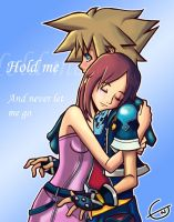 KH 2.Love by S2En-JayS2