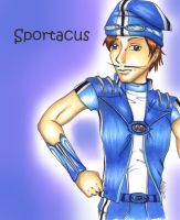 Sportacus by Ayameha