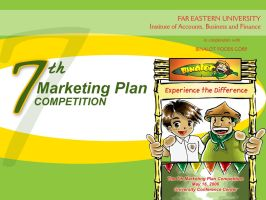IABF Binalot  Marketing Plan by emz13