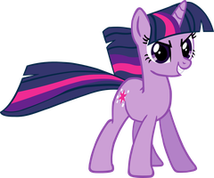 For Equestria! Twilight Sparkle by killerwolves117