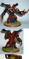 Daemon Prince by cjmj1975