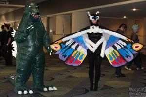 Megacon 2013 20 by CosplayCousins