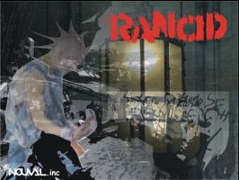 RaNcid by inumocca