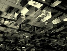 Ceiling by GRoz