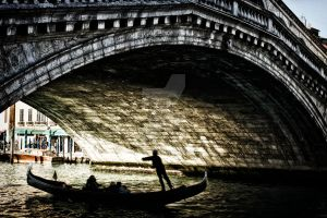 Under the Rialto by AcemiTangocu