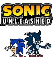 Sonic Unleashed by RocketSonic