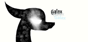 Galax by QuestionTheDragon