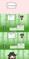 Touhoumon Comic Part 5 by Mario1630isAwesome