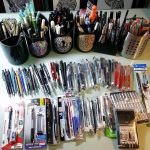 Pen Collection by BioWorkZ