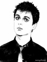 Billie Joe by nancychiang