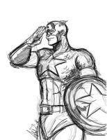 7_4 Captain America by imagesbyalex