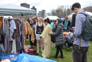 2015 Japanese Festival, Kimono Try On by Miss-Tbones