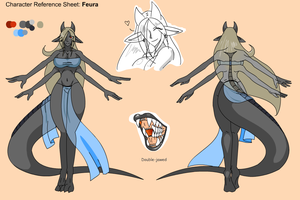 Feura's Concept Sheet by Creamy423