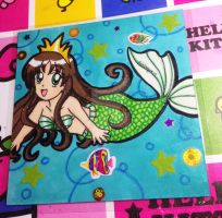 Artist Tile Gift: Priness Shawna by Magical-Mama