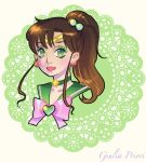 Sailor Moon -  Makoto by xxxKei87xxx