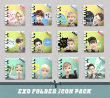 Icon Pack by sirius-12