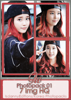 IU - PHOTOPACK#01 by JeffvinyTwilight