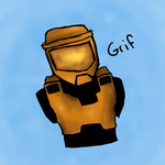 Grif by AjthePirate