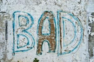 Bad by sullivan1985