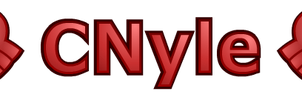 CNyle Logo by HampoArgent