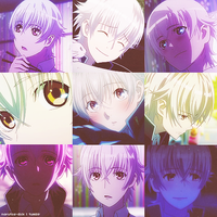 Nine Picture of Isana Yashiro by IceSugarTeaSweet
