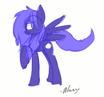 Plounge Requests: Rain Chaser by MelodicMarzipan
