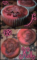 Just some cakes I made... by Kelzky