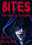 BITES - Vampires - Book Cover Rayne Hall by RayneHall