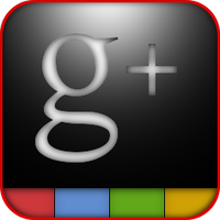 Google+ Icon by Kryuko