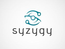 SYZYGY Logo by AticcaDesign